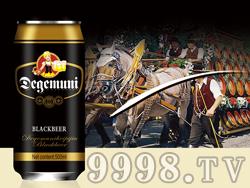 慕尼黑啤酒12°330ml罐