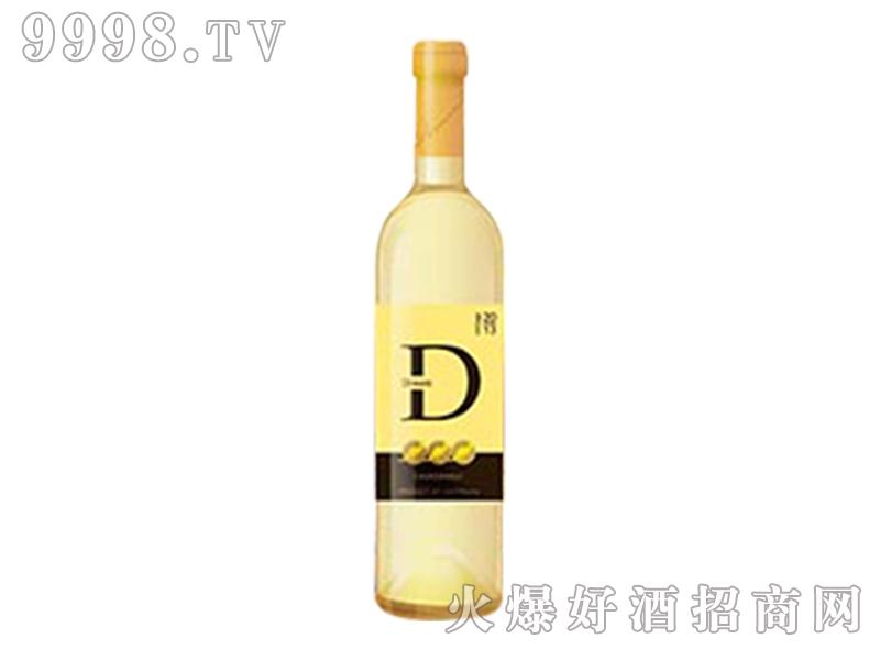 袋王Diwant1128霞多丽干白葡萄酒