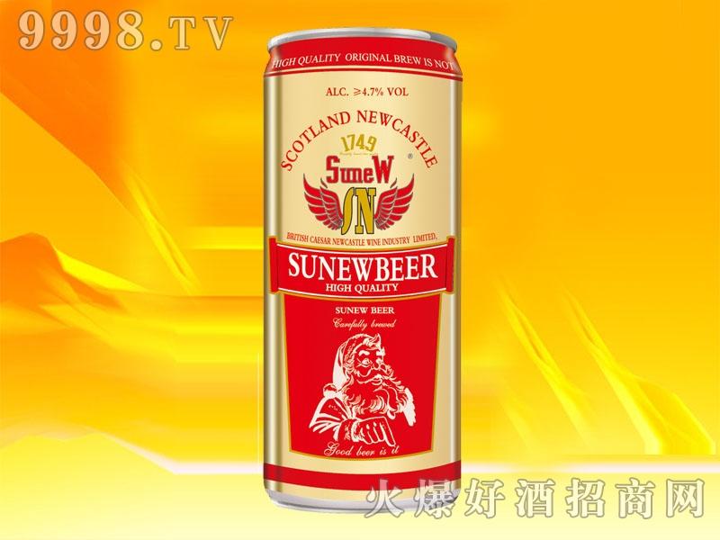 SN005-1L英国苏纽烈性啤酒
