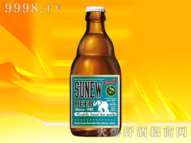 SN017-0.33L英国苏纽烈性白啤