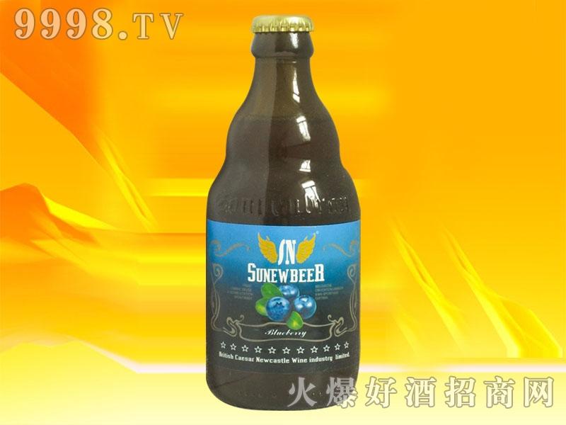 SN014-330ml苏纽蓝莓啤酒