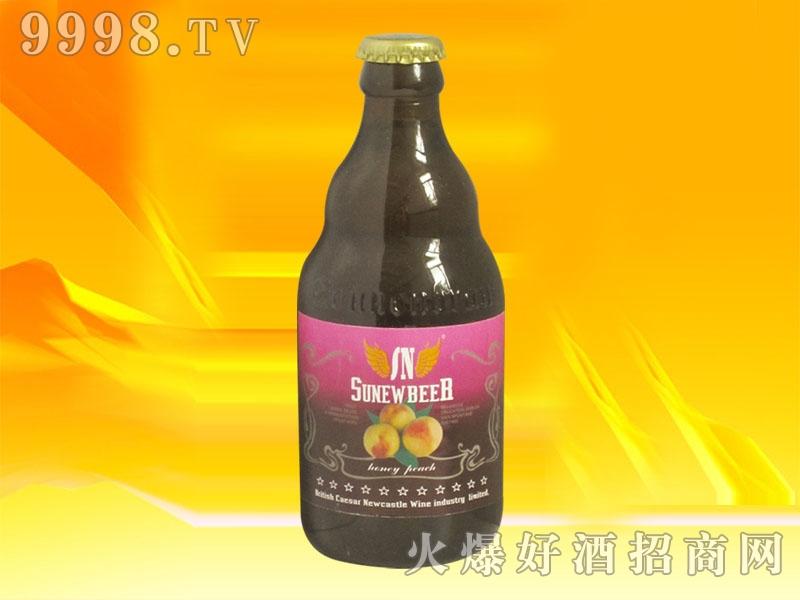SN012-330ml苏纽水蜜桃啤酒