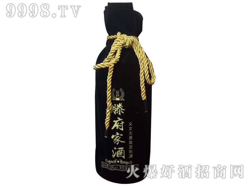 郓城鑫正包装布袋腾府家酒