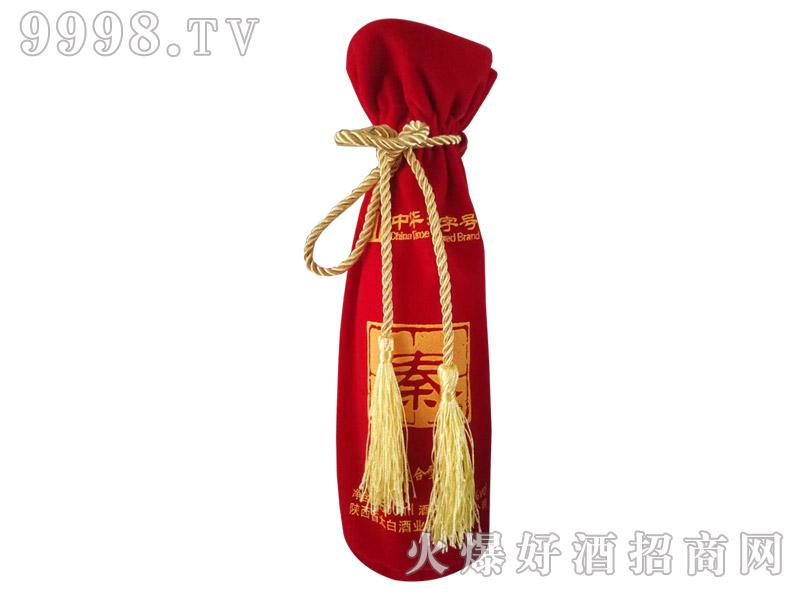 郓城鑫正包装布袋泰酒红色