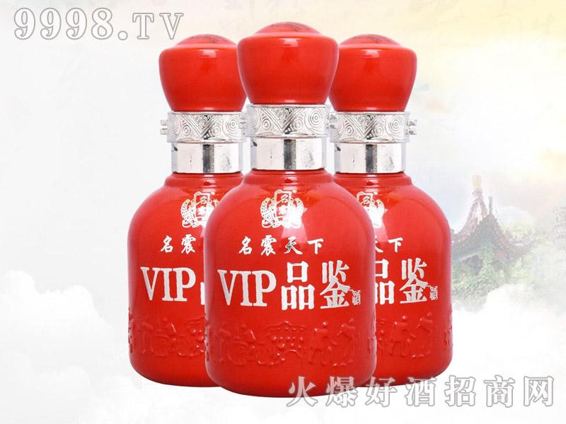 名震天下VIP品鉴酒125ml
