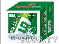 金龙泉优质啤酒新青机制