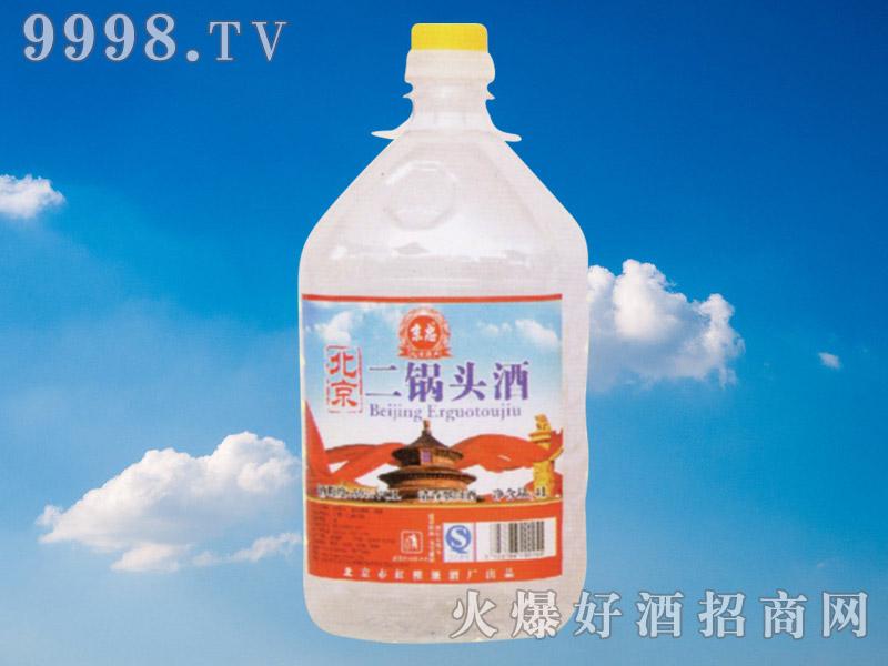 京忠北京二锅头酒清香型(桶装)