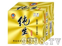 金龙泉青潍冰啤酒500ml