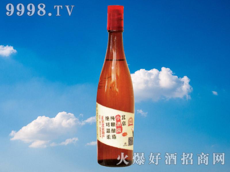 京忠北京小酒窝酒