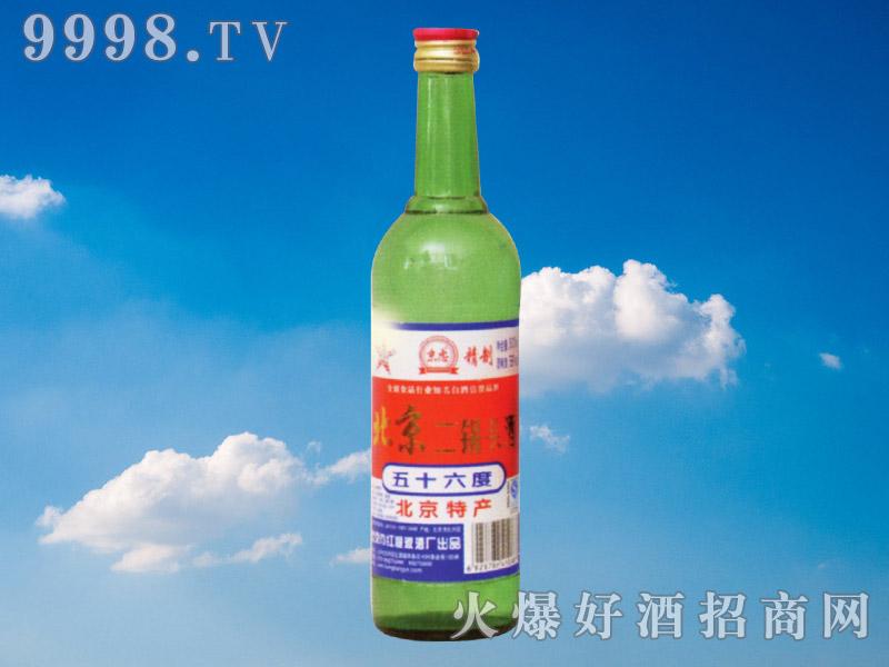京忠北京二锅头酒精制