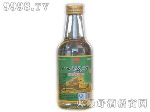 八达岭京爵陈酿酒256ML
