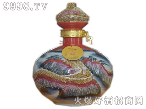 八达岭窖藏原浆酒2.5L