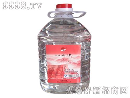 八达岭京爵特酿酒52度2L