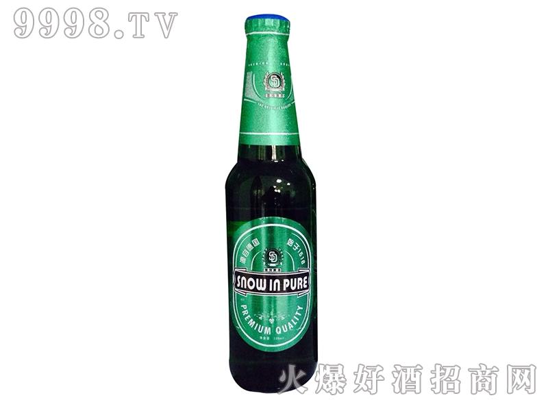 1518啤酒330ml