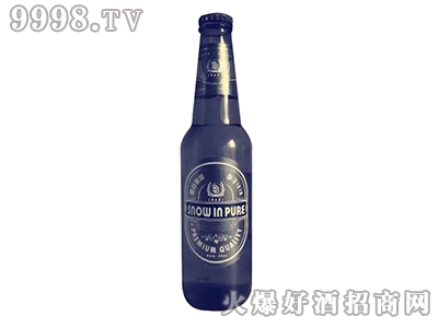 1518啤酒蓝瓶