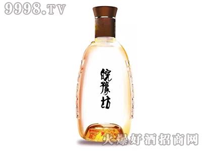 皖豫坊酒裸瓶