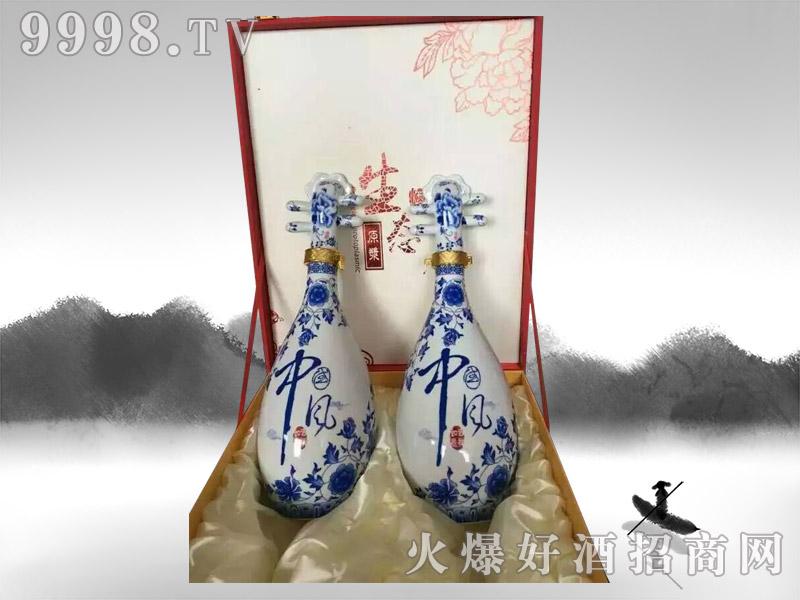 亳州坛子酒(中国风生态原浆酒)