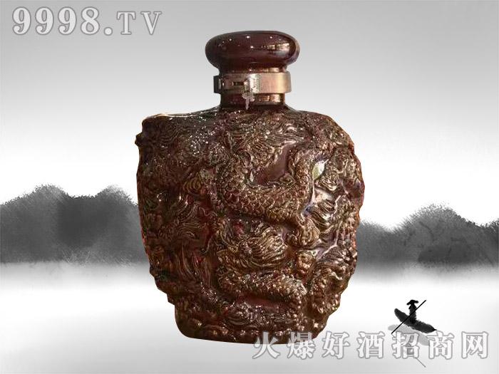 亳州坛子酒(原浆酒龙啸九天)