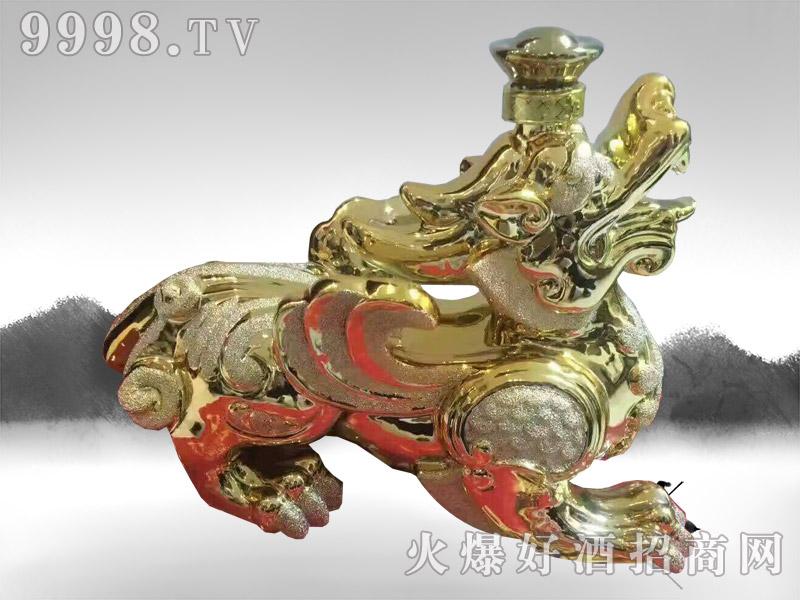亳州坛子酒(原浆酒金狮)