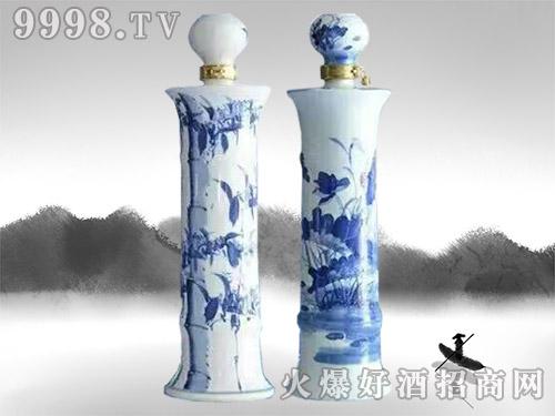 亳州坛子酒(原浆酒节节高)