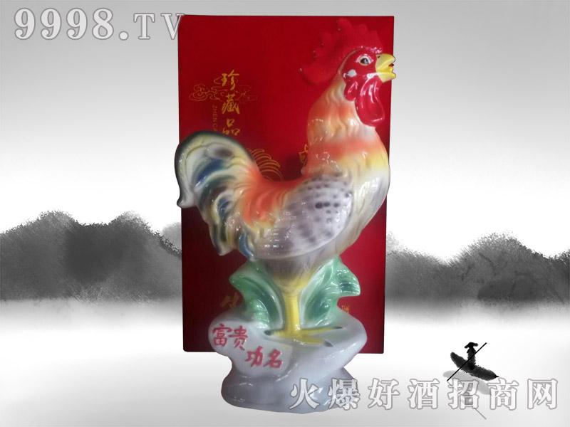 亳州坛子酒(原浆酒富贵功名)