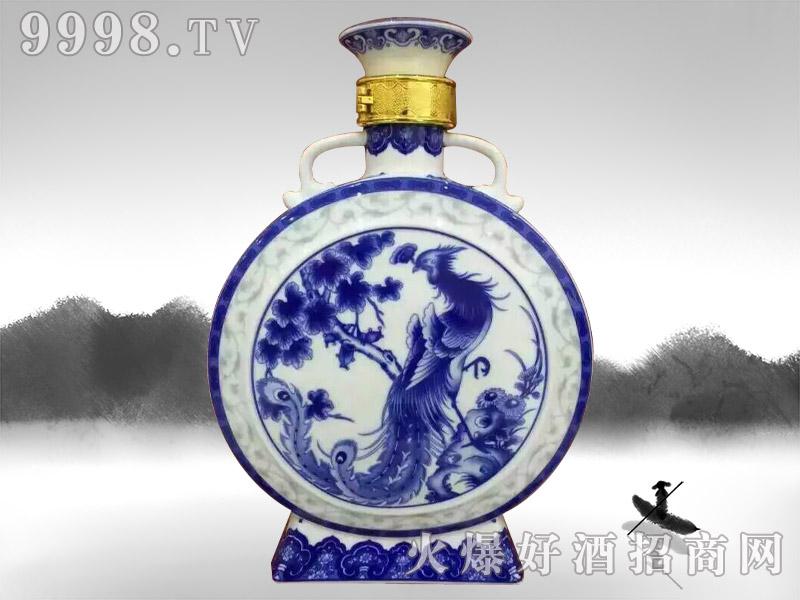 亳州坛子酒(原浆酒凤舞九天)
