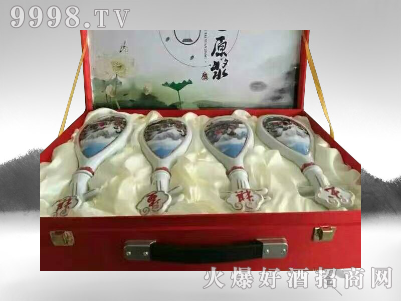 亳州坛子酒(生态原浆酒琴棋书画)