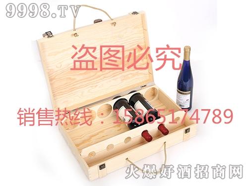 海源工艺・方形酒盒
