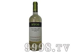 BYOB-长相思特级干白葡萄酒