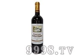 古坊古堡(古兰堡)干红葡萄酒CHATEAU COUFRAN HAUT-MEDOC
