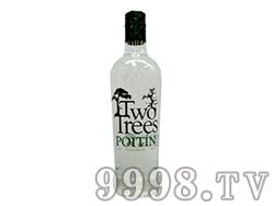 两棵树柏仙烈酒