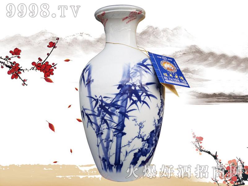 杏花村白酒汾酒集团陈年老酒