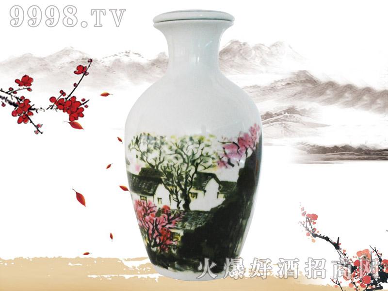 杏花村白酒汾酒集团陈年老酒(坛)