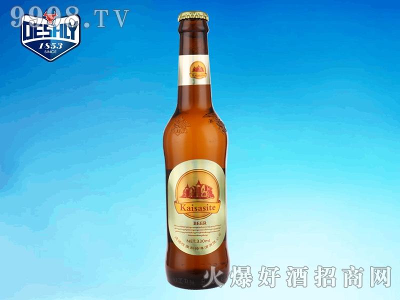 德仕利啤酒330ml