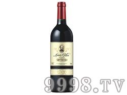 路易威顿艾诺安城堡・赤霞珠干红葡萄酒