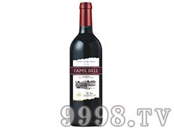 路易威顿法玛蒂・浮博特干红葡萄酒