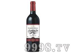 法国路易威顿法玛蒂・塞纳朵奇干红葡萄酒