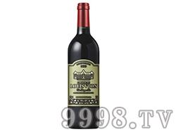 路易威顿赤霞珠干红葡萄酒2013年