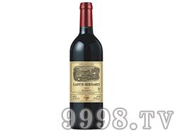 路易威顿拉菲柏纳・菲尔斯红葡萄酒