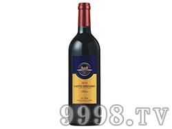 路易威顿拉菲柏纳・玛奇顿干红葡萄酒