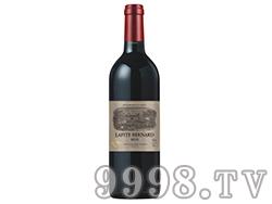 路易威顿拉菲柏纳・希泊伦干红葡萄酒