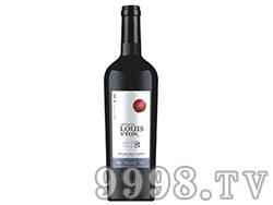 路易威顿梅洛干红葡萄酒