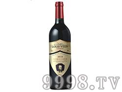 路易威顿艾诺安城堡・美乐干红葡萄酒