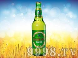 500ml精品劲爽啤酒