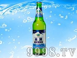 冰爽劲爽啤酒500ml