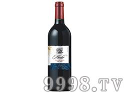 蒙特尔品丽珠干红葡萄酒