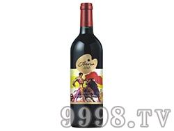 斗牛士干红葡萄酒