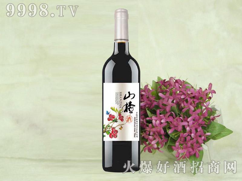 裕佰川山里红山楂酒
