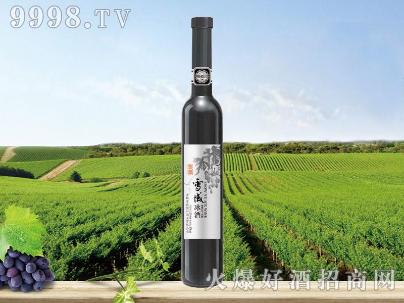 裕佰川雪域冰酒375mL