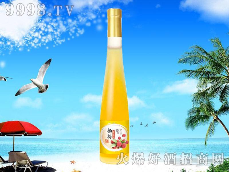 杨梅水果配制酒375ML